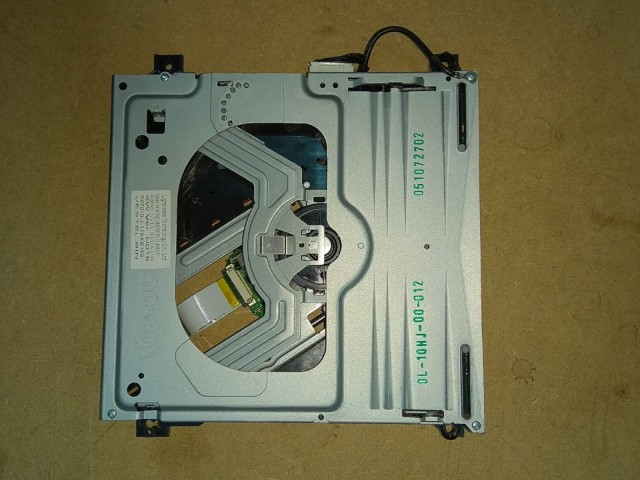 Foryou DL-10HJ-00-012 LCD DVD Drive