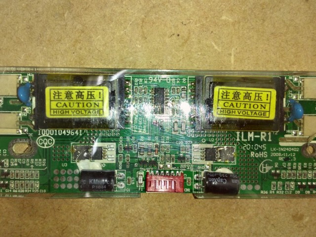 LK-IN240402 LCD Inverter Board
