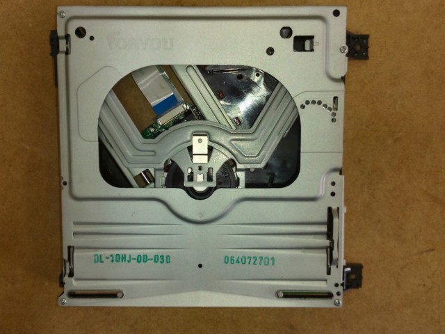 DL-10HJ-00-030 LED DVD Drive