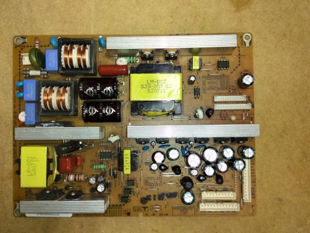 LG 26LC46 EAX31845101/9 LCD Power Supply