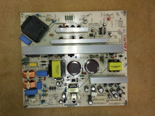 LG 42LT75 EAY38640201 LED Power Supply