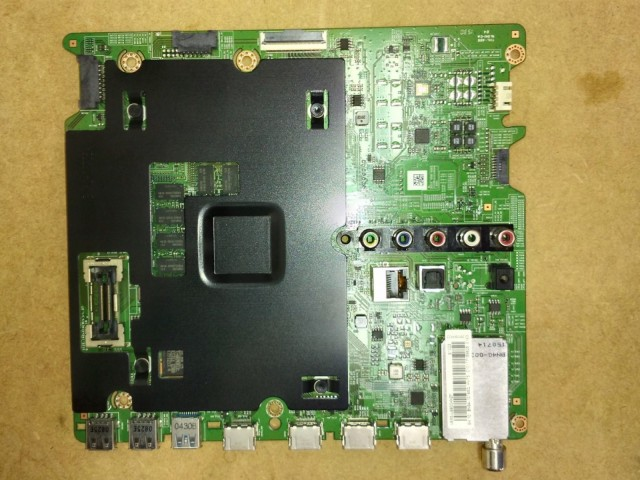 Samsung UE55JU6800K BN94-10165Q LED Main Board