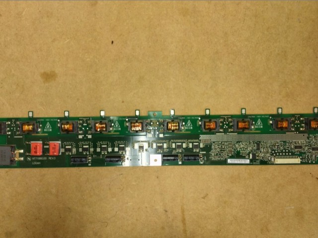 Sony KDL-40EX403 VIT71880.00 REV:3 LCD Inverter Board