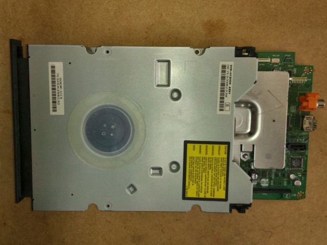 Sony DVR-U13HDD 1-874-972-11 DVD Drive