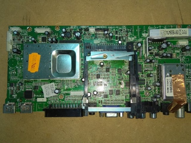 Technika LED 32-612 L2M20(00) LED Main Board