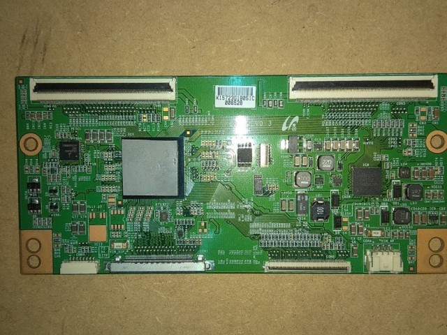 Sony KDL-40EX723 EDL_4LV0.3 LED T-CON Board