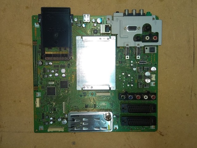 Sony KDL-46W4500 1-877-366-13 LED Main Board