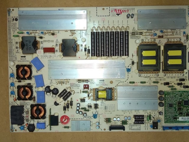 LG 42LE4900 YP42LPBA EAY60803202 LED Power Supply