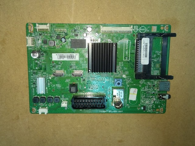 Philips 32PHH4101/88 715G6947-M02-000-004Y LED Main Board