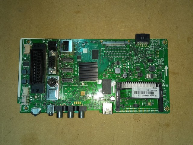 Luxor LUX0155003/01 17MB110 23387378 LED Main Board