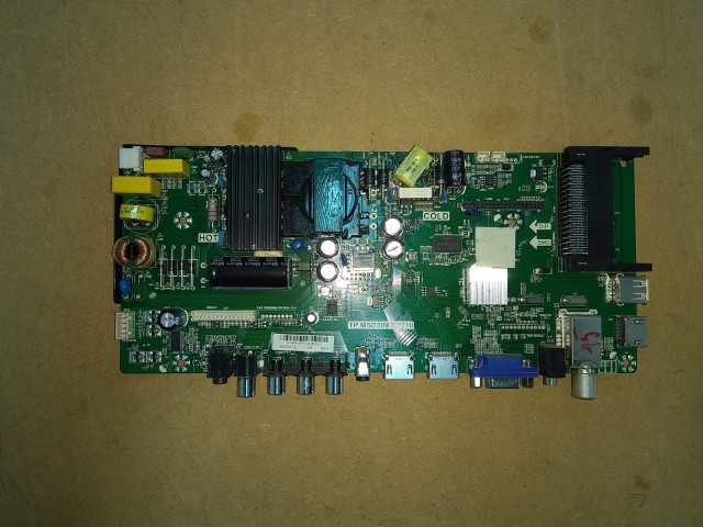 Technika 40/234I-WB-5B-FHKUPS-UK TP.MSD309.BP710 SCREEN V400HJ6-PE1 LED Main Board