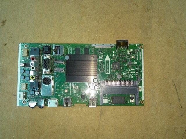 JVC LT-43C890(A) 23577086 17MB130S LED Main Board