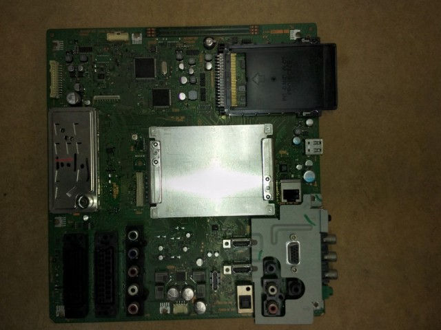 Sony KDL-40W4500 PS6407 JAE2402-322 LCD Main Board