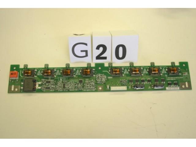 LG 32LD450 VIT7188400 1931T08001 LCD Inverter Board